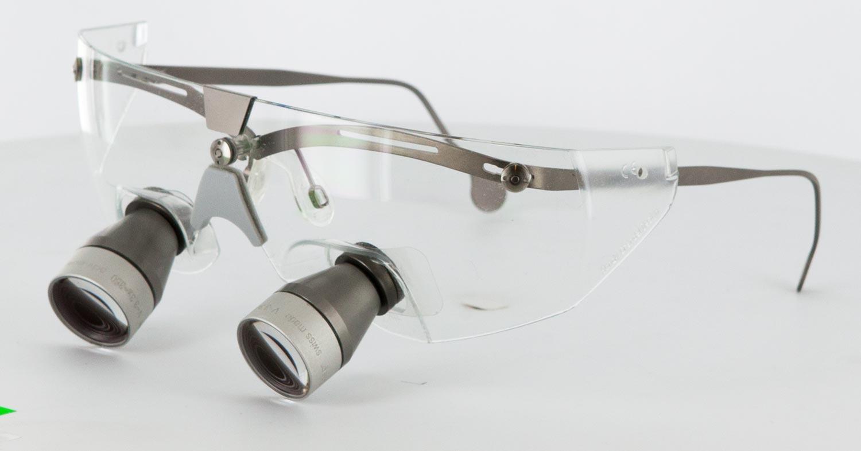 Glasses unretouched
